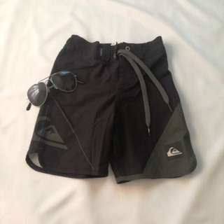 Quiksilver Boardshorts for 5 yrs old kid