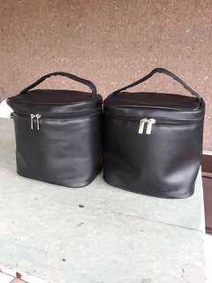 Twin lunch bag