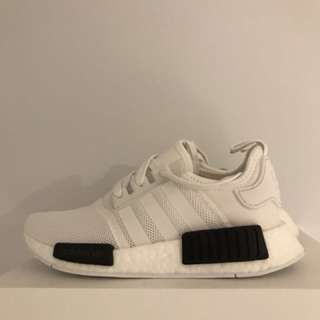 NMD R1 - Panda, black and white. BNIB