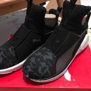 Puma Fierce Camo high top shoes 37