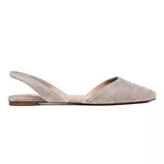 Flat shoes by H&M