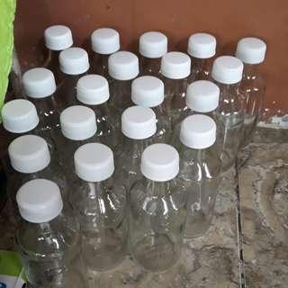 Botol UC rekondisi