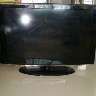 "Samsung 40"" TV LA40A450C1 (Used)"