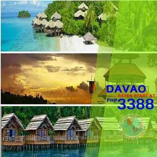 Davao land arrangement