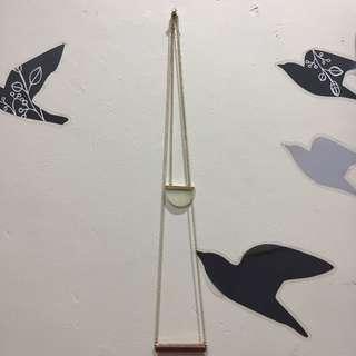 H&M: Necklace