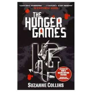 Hunger Games #1 book