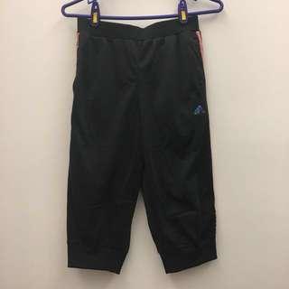 Adidas七分褲