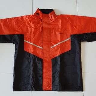 KappaMotto Raincoat