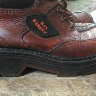 Boot Max Baren's