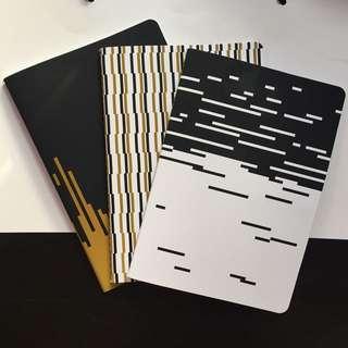 Sofitel SO notebook set