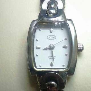 Swiss Octo watch