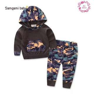 Kids wear set