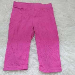 2y pants