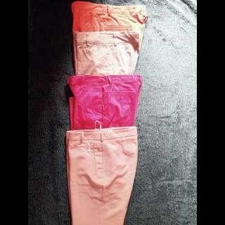Office pants @70/ea