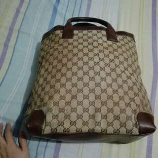 *REPRICED*Authentic Gucci Hand bag