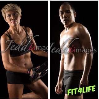Cardio Kickboxing with Circuit Training
