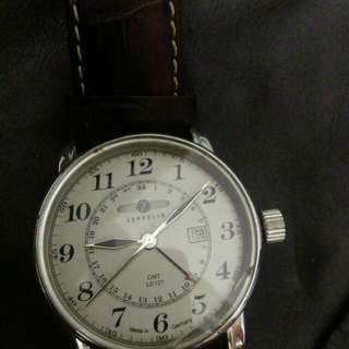 Zeppelin German watch