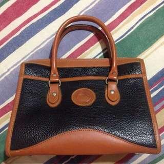 Dooney & Bourke Leather Handbag