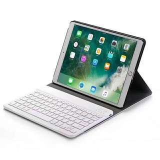 iPad Flip Case With Keyboard - iPad - different colours