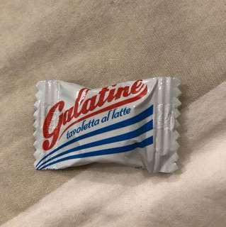 美國牛奶鈣片一片