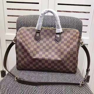 Louis Vuitton Speedy Bandouliére 35