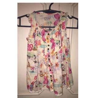 NExt preloved dress
