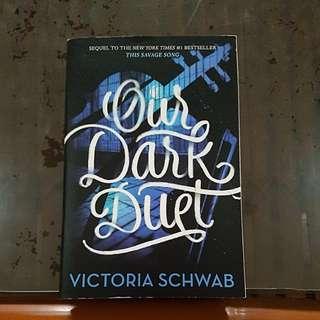 Victoria Schwab - Our Dark Duet