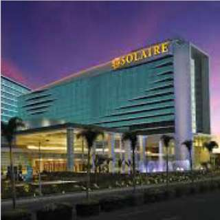 One Night Stay In Solaire