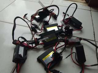 HID LAMP FOR CAR! JUAL CEPET OM