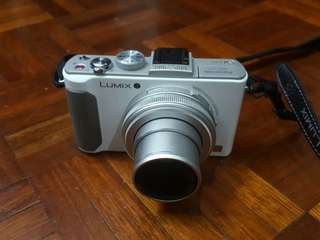 Panasonic Lumix for sell