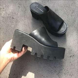 Windsor Smith Sandals 5.5