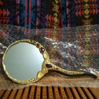 30cm 意大利名品Rubinia  gioielli豪華手鏡