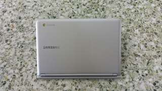 Samsung Chromebook Notebook 11.5""