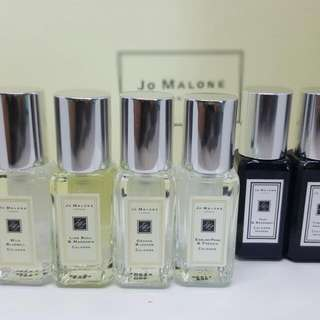 Jo Malone Mini Gift Set