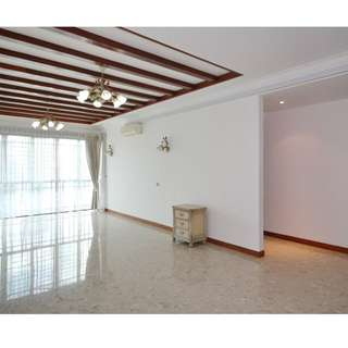 Pinevale For Rent - 3 Bedroom Condo, Pristine Condition, High Floor