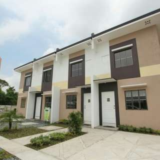 AMARIS HOMES - bacoor Cavite
