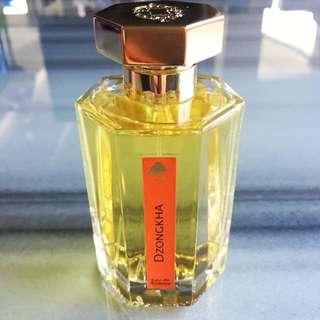 BNIB L'Artisan Parfumeur Dzongkha EDT 100ml (Unisex)