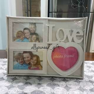 Photo Frame Love