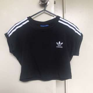 New Adidas Crop
