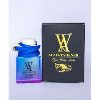 WAN AIR FRESHENER - COUNTRY GARDEN