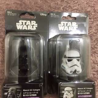 Star Wars Original car perfume