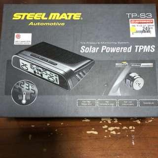 Steelmate Tyre Pressure Monitoring System