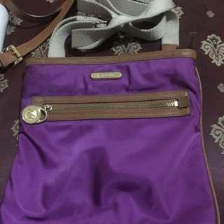 Michael Kors Hempton crossbody Bag (large)