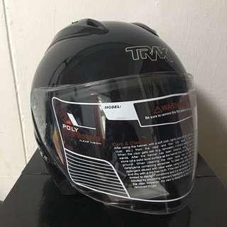 TRAX XB02G Metallic Black