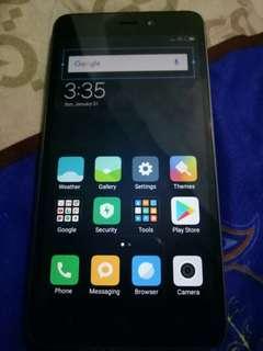 Xiaomi 4A RAM 2gb/32gb