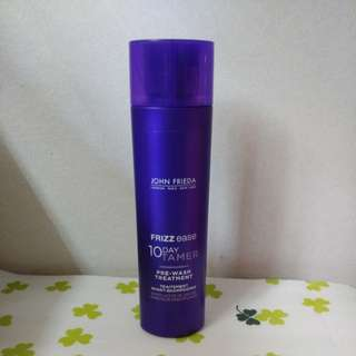 New John Frieda Frizz ease