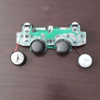 Replacement PCB for PS3 Controller
