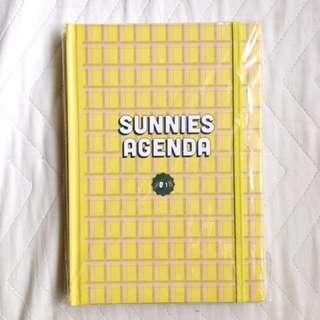 Sunnies Agenda 2018