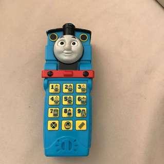 Fisher Price thomas phone