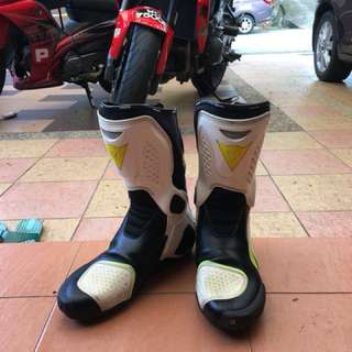 Dainese tri course boot